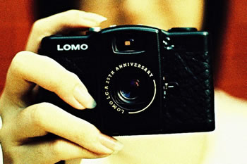 25th Edition LOMO LC-A